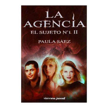 la-agencia-el-sujeto-n-1-ii--2-9788492819690
