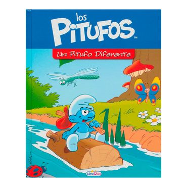 historia-de-pitufos-un-pitufo-diferente-2-9788493896317