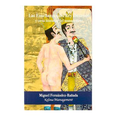 las-ensenanzas-del-rey-desnudo-y-otras-historias-del-management-2-9788493936310