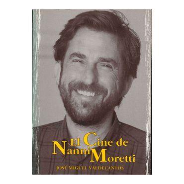 el-cine-de-nanni-moretti-2-9788495537959