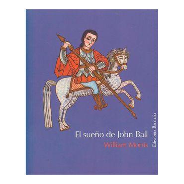 el-sueno-de-john-ball-2-9788495764591