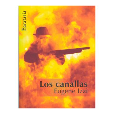 los-canallas-2-9788495764881