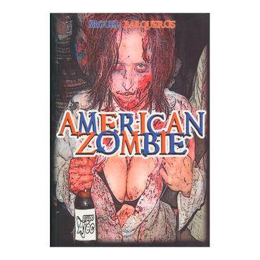 american-zombie-2-9788496013810
