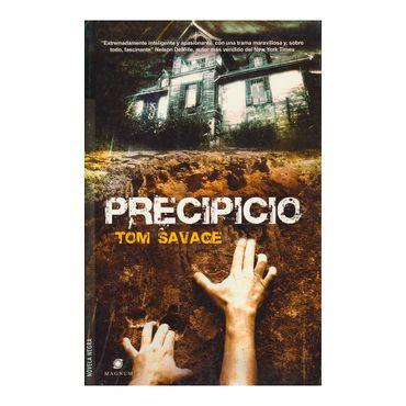 precipicio-2-9788496692787