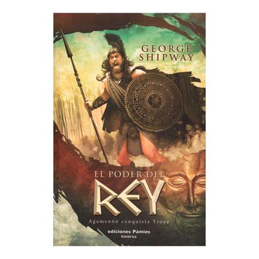 el-poder-del-rey-2-9788496952812