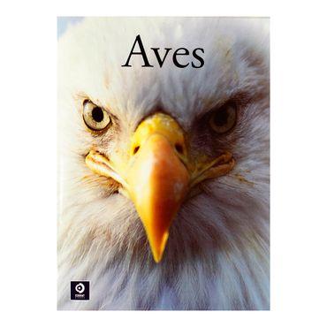 aves-2-9788497940917
