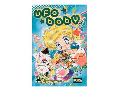 ufo-baby-vol-6-2-9788498140903