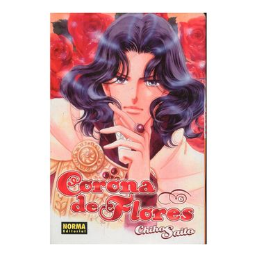 corona-de-flores-vol-6-2-9788498142327