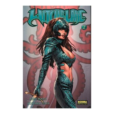 witchblade-2-2-9788498149296