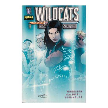 wildcats-nemesis-2-2-9788498149432
