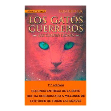 los-gatos-guerreros-fuego-y-hielo-2-9788498384604