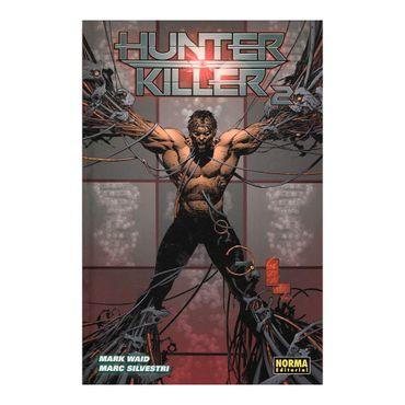 hunter-killer-2-2-9788498470901