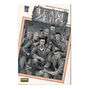 team-zero-2-9788498471083