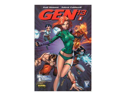 gen-13-n-1-2-9788498471328