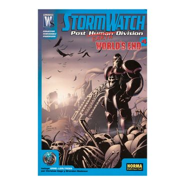 stormwatch-post-human-division-4-2-9788498479621