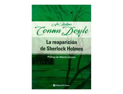 la-reaparicion-de-sherlock-holmes-2-9789500205801