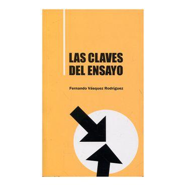 las-claves-del-ensayo-2-9789584699282