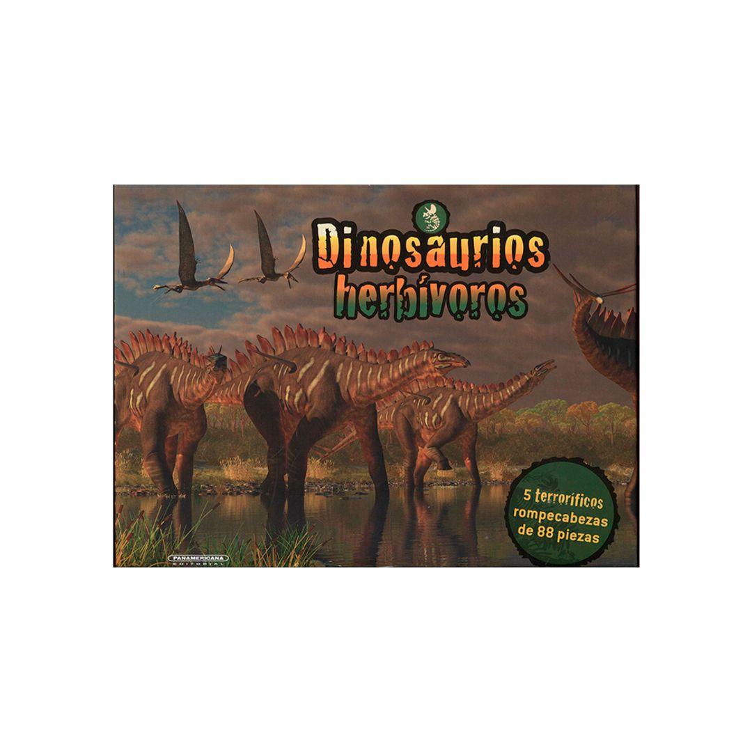 Dinosaurios Herbivoros Panamericana Éstas son algunas clases de dinosaurios que dominaron la tierra hace millones de años y que, por razones que los científicos aún no están completamente seguros, desaparecieron del planeta. dinosaurios herbivoros panamericana