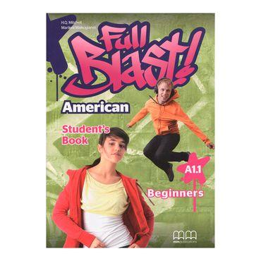 full-blast-american-student-s-book-a1-1-beginneers-1-9789604789221