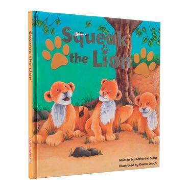 squeak-the-lion-1-9780857264954