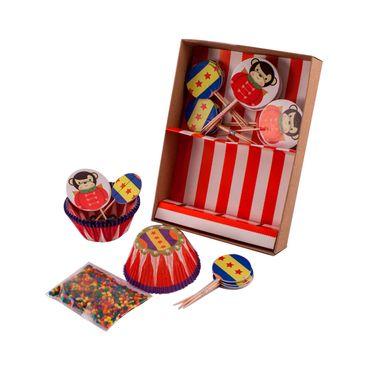 kit-para-adornar-con-25-capacillos-25-banderines-y-chispitas-circo-1-7709990197891