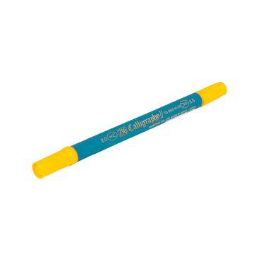 marcador-zig-posterman-050-doble-punta-color-amarillo-1-4901427925180