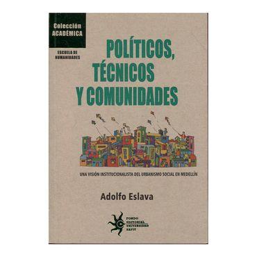 politicos-tecnicos-y-comunidades-2-9789587203967