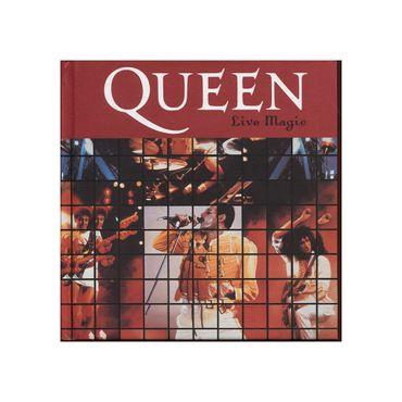 queen-live-magic-3-9789877350616
