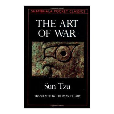 the-art-of-war-9780877735373