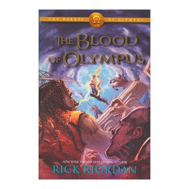 the-blood-olympus-heores-of-olympus-series-5-book-2-9781484721834