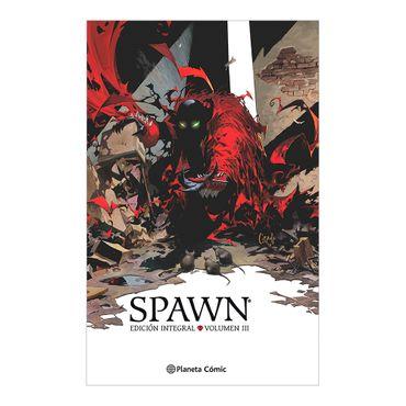 spawn-integral-no-3-4-9788416636396