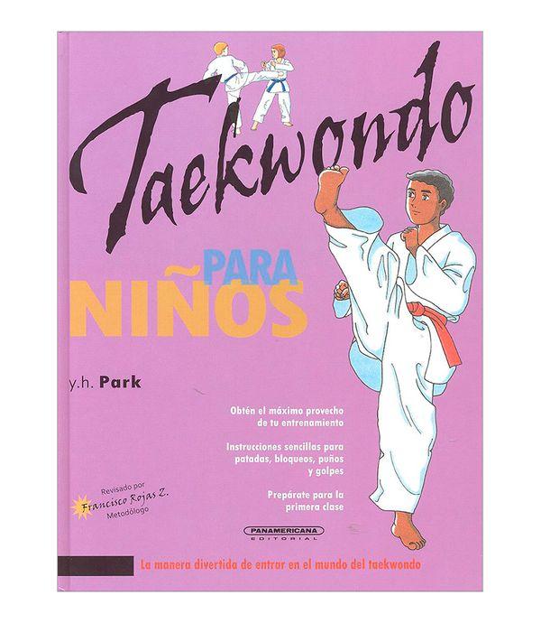 Taekwondo Para Niños Panamericana