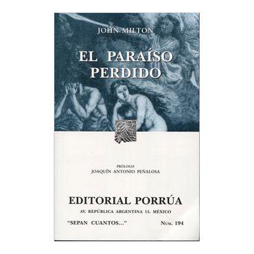el-paraiso-perdido-9789700751689