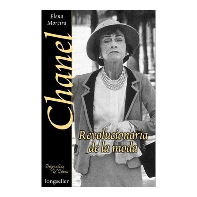 a90f3b04d Chanel. Revolucionaria de la moda - Panamericana