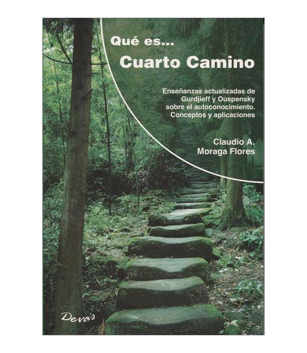 Qué es... Cuarto Camino - Panamericana-new