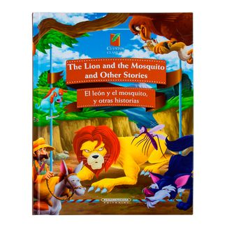 the-lion-and-the-mosquito-and-other-stories-el-leon-y-el-mosquito-y-otras-historias-9789583045134