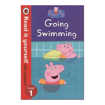peppa-pig-going-swimming-level-1-9780241244326