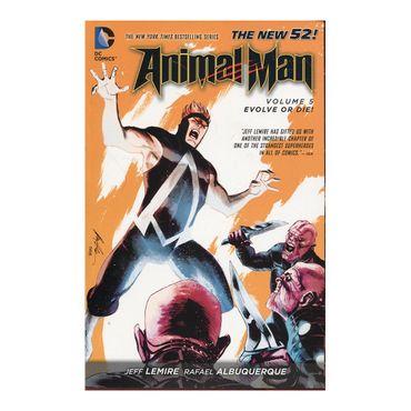 comic-animal-man-evolve-or-die-vol-5-9781401249946