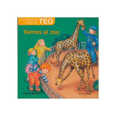 teo-vamos-al-zoo-9788408076902
