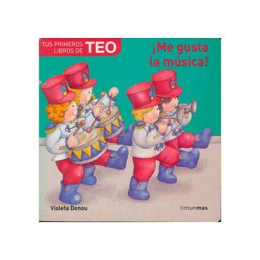 teo-me-gusta-la-musica--9788408076919