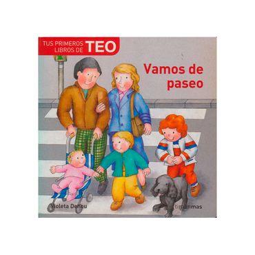 teo-vamos-de-paseo-9788408083788