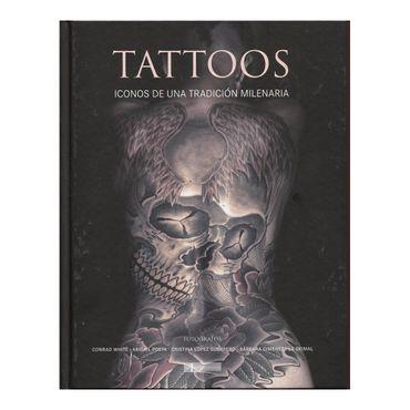 tattos-iconos-de-una-tradicion-milenaria-9788415023197