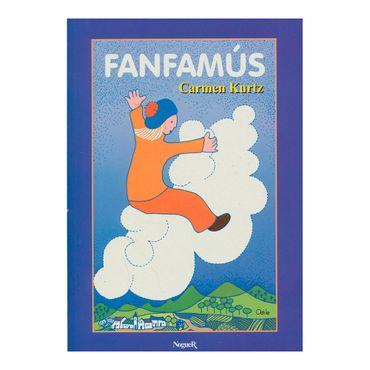 fanfamus-9788427931336