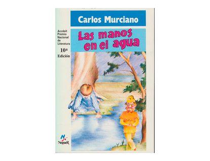 las-manos-en-el-agua-10a-ed--9788427933378