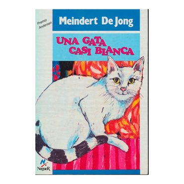 una-gata-casi-blanca-9788427933859
