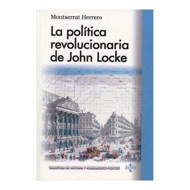 la-politica-revolucionaria-de-john-locke-9788430966646