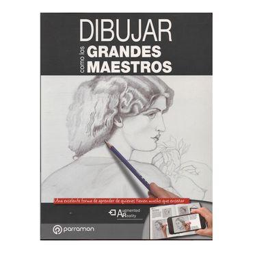 dibujar-como-los-grandes-maestros-9788434210417