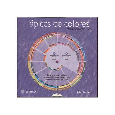 lapices-de-colores-rueda-cromatica-9788434233522