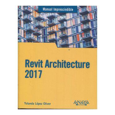 revit-architecture-2017-9788441538276