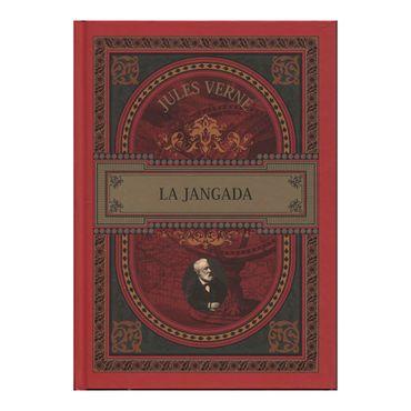 la-jangada-9788445908976